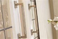Zwarte Sophie Deurkrukken : Intersteel stijlvol deurbeslag